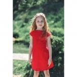 Хлопковое детское платье, Нижний Новгород