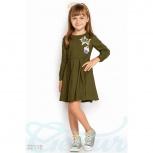 Детское платье складками, Нижний Новгород