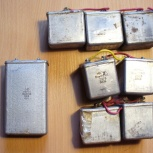 Продам пусковые конденсаторы, Нижний Новгород