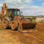Разработка грунта, Нижний Новгород