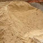 Песок модуль крупности 2.5мм, Нижний Новгород