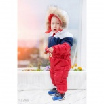 Теплый детский комбинезон, Нижний Новгород