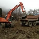 Уборка, погрузка и вывоз строительного мусора, снега, Нижний Новгород