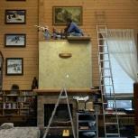 Багетная мастерская ..Три художника..все виды работ зеркала, Нижний Новгород