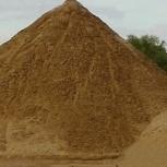 Доставка песка по городу и области, Нижний Новгород