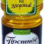 Масло подсолнечное нерафинированное, Нижний Новгород