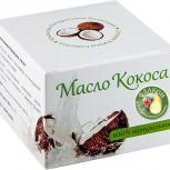 Кокосовое масло + эфирное масло можжевельника, 80 г, Нижний Новгород