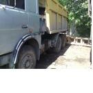 Аренда камаза, самосвала, вывоз мусора, доставка вторсырья, Нижний Новгород