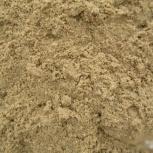 Песок строительный средний 0,7-1,0 для песочниц, Нижний Новгород
