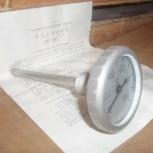 Термометр корабельный биметаллический ТК100-100, Нижний Новгород