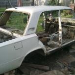 Вывоз старого кузова автомобиля, Нижний Новгород