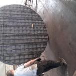Каплеотбойник КОСГ (демистер, каплеулавливатель, отбойник сетчатый), Нижний Новгород