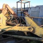 Обратная лопата экскаватора ЭО-4225 б/у, Нижний Новгород