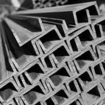 Стальной швеллер 8 (П). Металлический швеллер 8 (П)-образный. Швеллер, Нижний Новгород