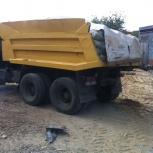Вывоз строительного мусора и тбо, Нижний Новгород