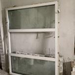 Окно Пластиковое Rehau 150*200, Нижний Новгород