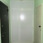 Дверь, группа, терраса, тамбур, крыльцо алюминий/сталь, Нижний Новгород