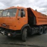 аренда камаза 15 тон, Нижний Новгород