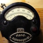 Продам антикварный раритетный немецкий (Германия) прибор.нач. 20 века, Нижний Новгород