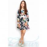 Красивое платье девочки, Нижний Новгород
