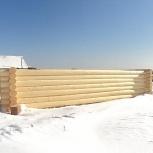 Сруб для дома 9х9, Нижний Новгород