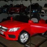 Детский электромобиль BMW с пультом Д/У, Нижний Новгород