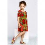Яркое детское платье, Нижний Новгород
