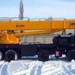 Аренда автокранов 60-200 тонн, Нижний Новгород