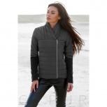 Комбинированная женская куртка, Нижний Новгород