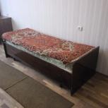 Кровать односпальная б/у, Нижний Новгород