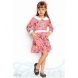 Нарядное платье девочки, Нижний Новгород