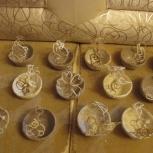 Изготавливаю корзиночки и сувениры из шпагата, Нижний Новгород