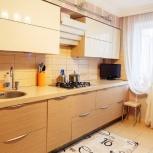 Угловая кухня 1,2*4 метра, Нижний Новгород