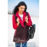 Двухцветное кашемировое пальто, Нижний Новгород