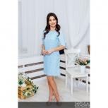 """Коктейльное платье """"Бусинки"""" М-1049, Нижний Новгород"""