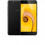 VIVO Модуль (дисплей+тачскрин) для телефона Vivo Y65, Черный (Black), Нижний Новгород