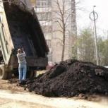 Грунт на засыпку цена за какмаз нижний новгород, Нижний Новгород