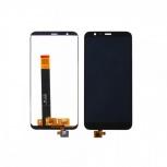 MEIZU Модуль (дисплей+тачскрин) для телефона Meizu M8C, Черный (Black), Нижний Новгород