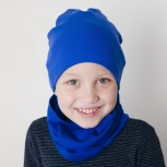 Новая двухслойная шапка, Нижний Новгород