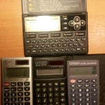 Калкуляторы, Нижний Новгород