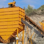 Вибропитатель для песка, цена по запросу, Нижний Новгород