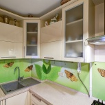 Угловая кухня 1,6*3метра, Нижний Новгород