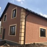 Строительство домов I коттеджей, Нижний Новгород