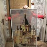 москитные сетки с фотопечатью, Нижний Новгород