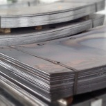 Листовой металлопрокат. Лист Г/К 1.5х1250х2500 . Горячекатаный лист, Нижний Новгород