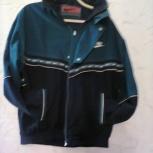 Замшевая куртка р46-48-50 Nake на подкладе сетка, Нижний Новгород