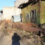 Стойка навеса, Нижний Новгород