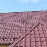 Монтаж ремонт кровли крыши. Кровельные работы, Нижний Новгород