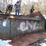 Демонтаж металлоконструкций, Нижний Новгород