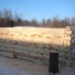 Сруб для бани 5x5, Нижний Новгород